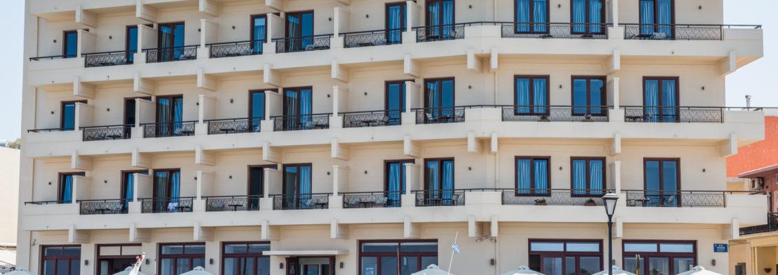 porto veneziano hotel