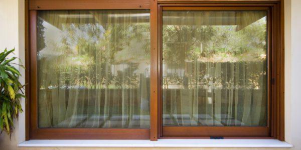 παράθυρα συρόμενα